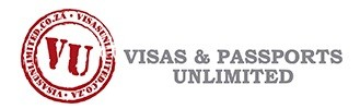 VISAS AND PASSPORTS UNLIMITED