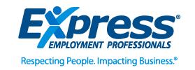 Express Employment Professionals SA